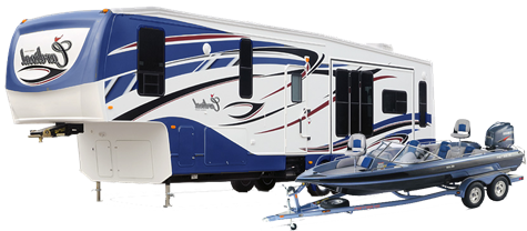 Tips And Tricks For Boat Amp Rv Storage In Canyon Lake Texas
